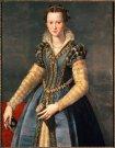 Marie de Médicis, reine de France
